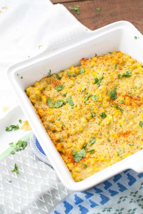 Corn Jalapeño Avocado Dip   Appetites Anonymous