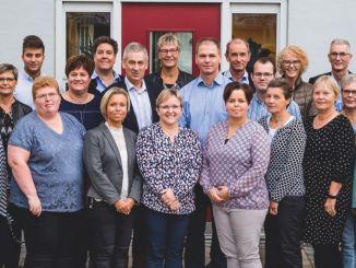 Revisor Team Nord 1
