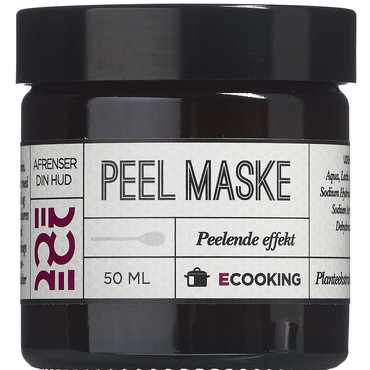ecooking peel maske