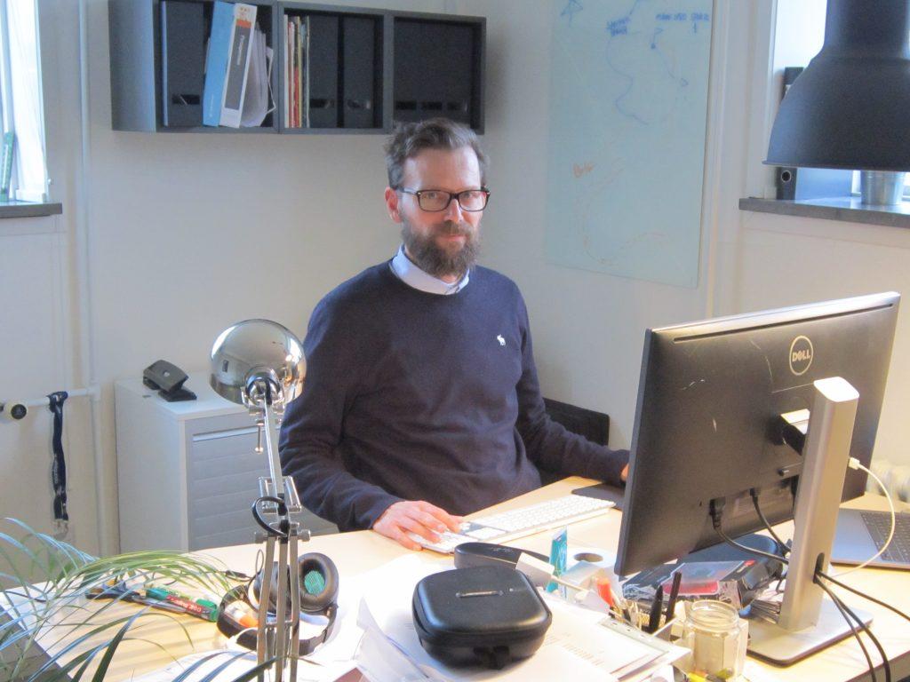 Motinno - Morten Kamp Schubert