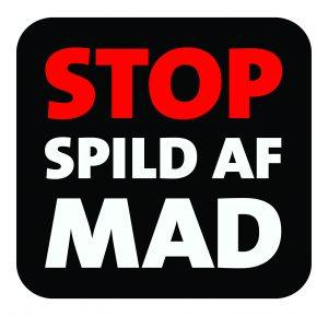 STOP SPILD AF MAD3