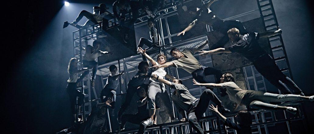 Anmeldelse: West Side Story på Aalborg Teater