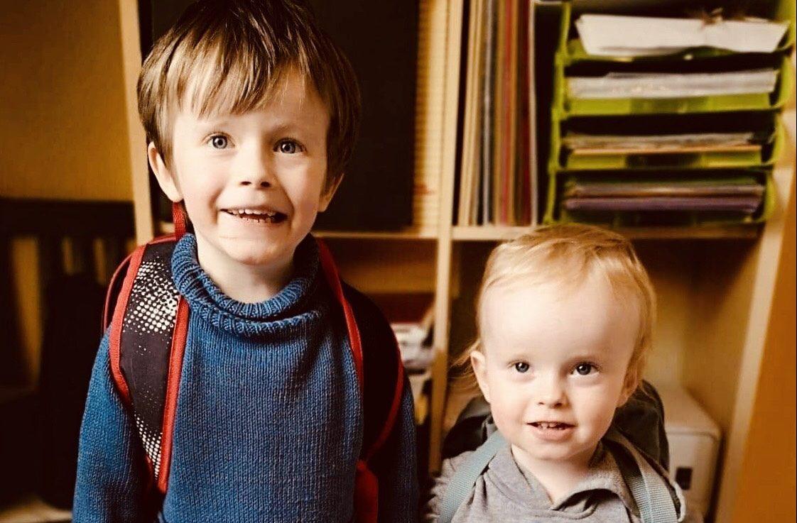 Brødrebørn og livskrydderi