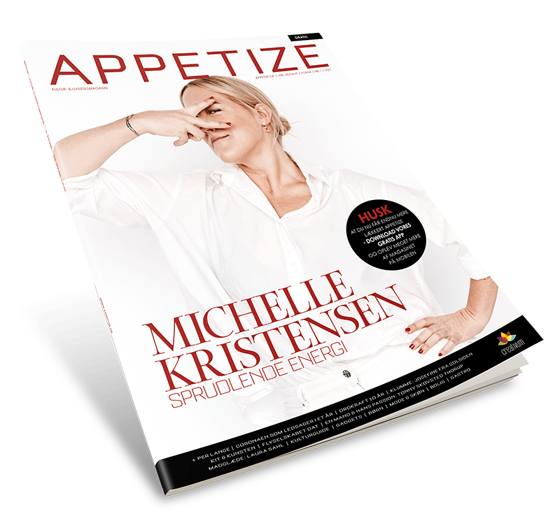 01_Michelle_Kristensen_Forside_UBaggr
