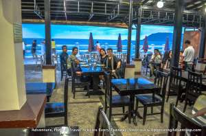 Bayler View Restaurant Baler -043