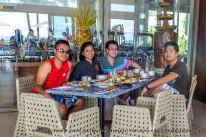 Beach House Breakfast Buffet Costa Pacifica -005