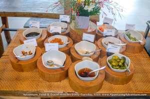 Beach House Breakfast Buffet Costa Pacifica -027