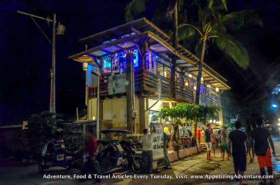 Yellow Fin Bar and Grill -018