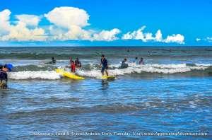 Baler Surf -113