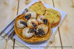 Mama Lou's Italian Kitchen Las Pinas -012