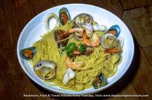 Mama Lou's Italian Kitchen Las Pinas -027