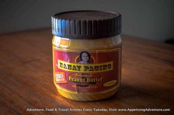 Nanay Pacing's Peanut Butter Homemade Pasalubong -004