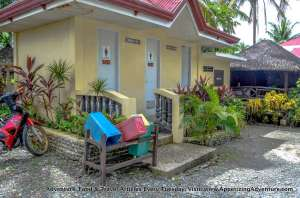 Pedervera Beach Resort Baler -007