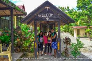 Pedervera Beach Resort Baler -013