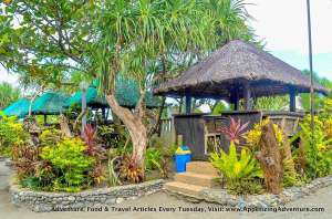 Pedervera Beach Resort Baler -055