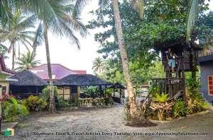 Pedervera Beach Resort Baler -073