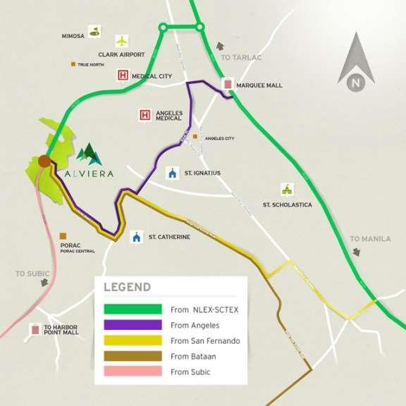 alviera-pampanga-map-how-to-get-there