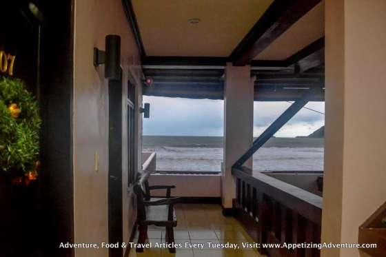 Bayler View Hotel Baler Aurora -018