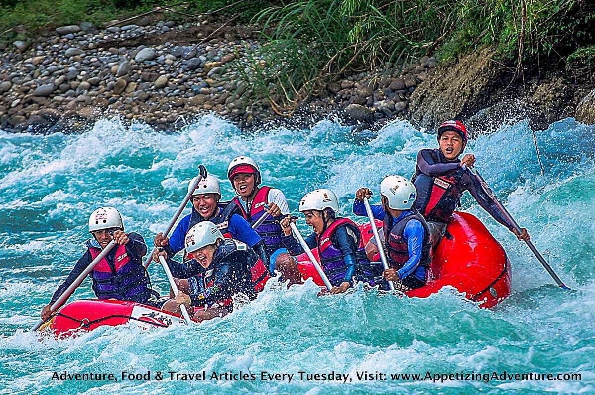 CDO White Water Rafting 002