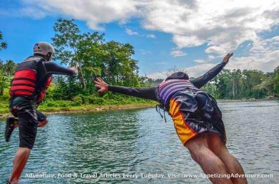 CDO White Water Rafting -027