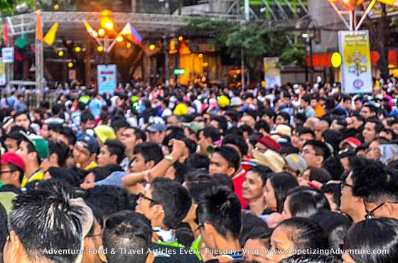 Papal Visit in UST January 18 2015 -040-2