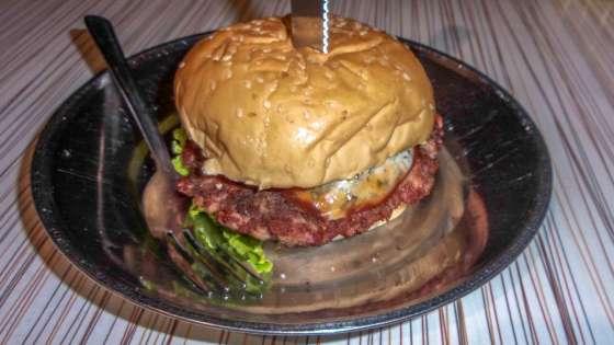 BAM Big B Burger -009-2