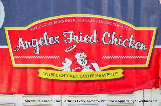AFC Angeles Fried Chicken -004