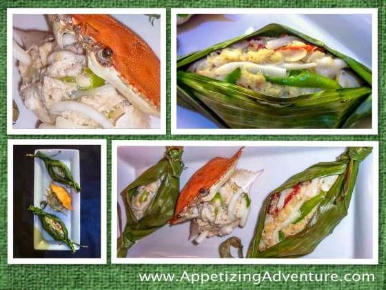 Pinais na Alimasag Php435