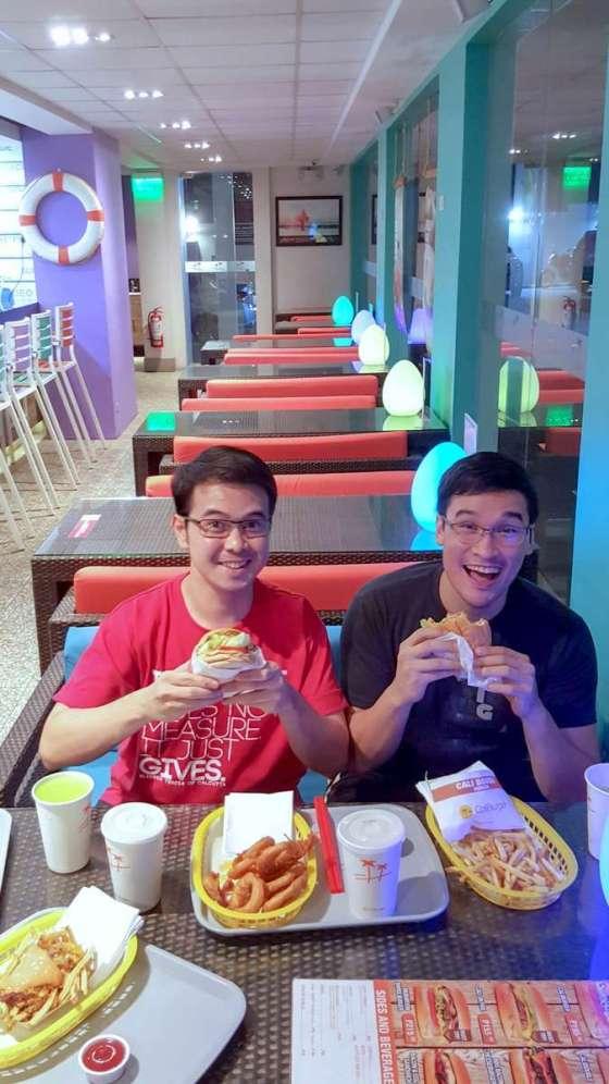 Caliburger Timog QC 2016 -020