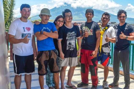 Embarcadero De Legazpi Zipline -036