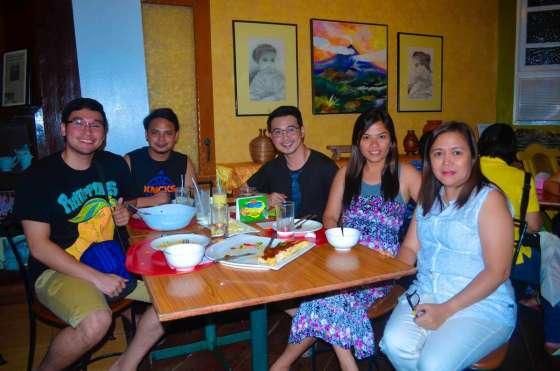 Small Talk Cafe Albay Bicol -011