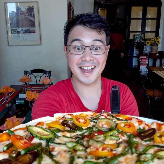 Herencia Restaurant Paoay Ilocos Norte -010