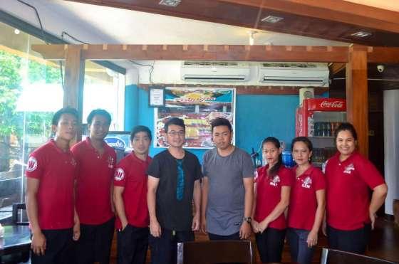 The Cafeteria at Baluarte Ilocos Sur -019