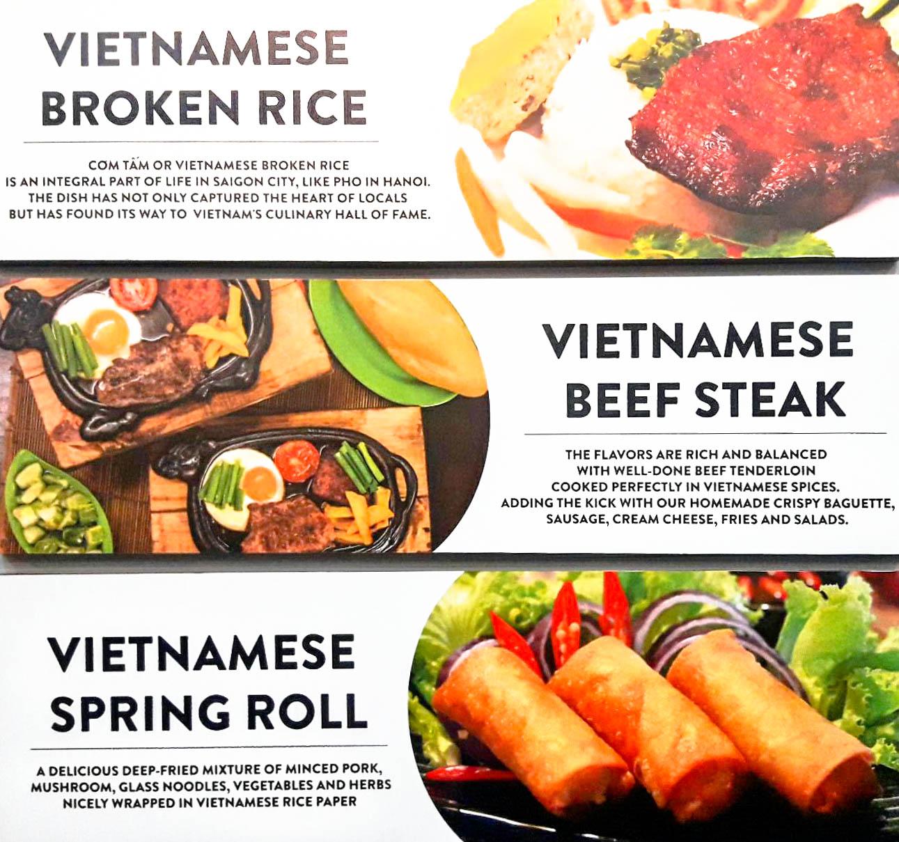 Dalat authentic vietnamese cuisine appetizing adventure for Authentic vietnamese cuisine