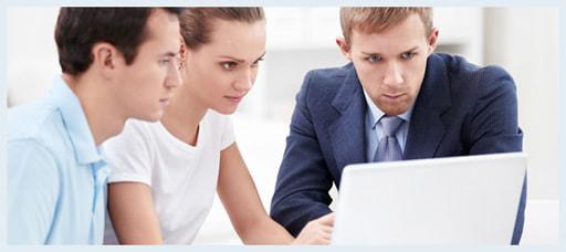 外部の監査機関とソフトウェア会社の存在