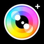 Tech :  Appareil photo + 2: application d'appareil photo iOS après la mise à jour avec la nouvelle fonctionnalité Magic ML  infos , tests