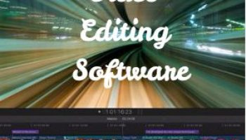 10 Best Professional Video Editing Software