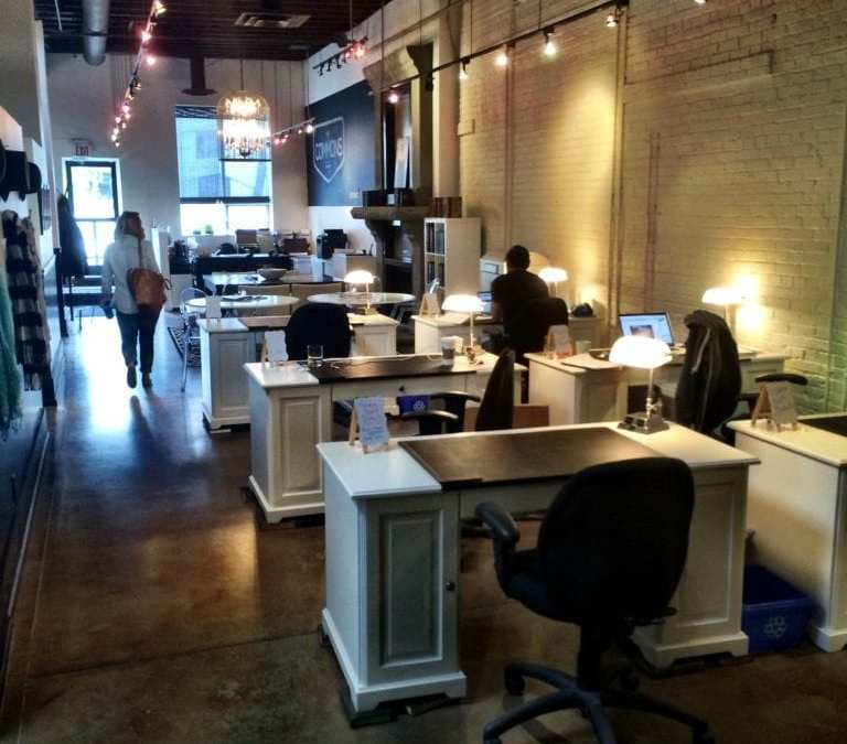 Why Your Office Space Matters
