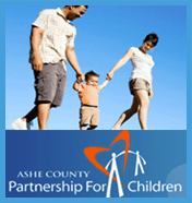 Ashe County Partnership for Children
