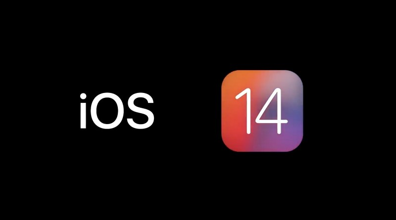 Apple iOS 14 neue Features