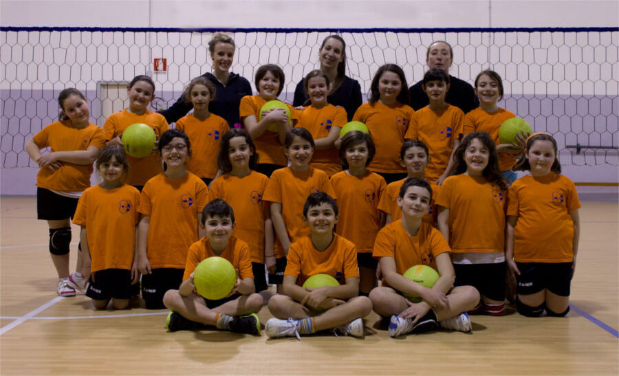 - 2013 - MINI VOLLEY BULGAROGRASSO