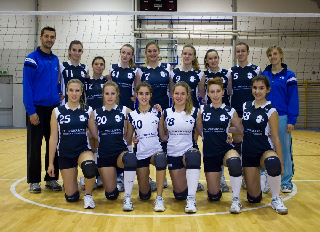 UNDER 16 «APPIANO G.»  < A.S. 2013 - 2014 >