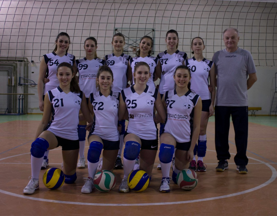 UNDER 16 < A.S. 2014 - 2015 >