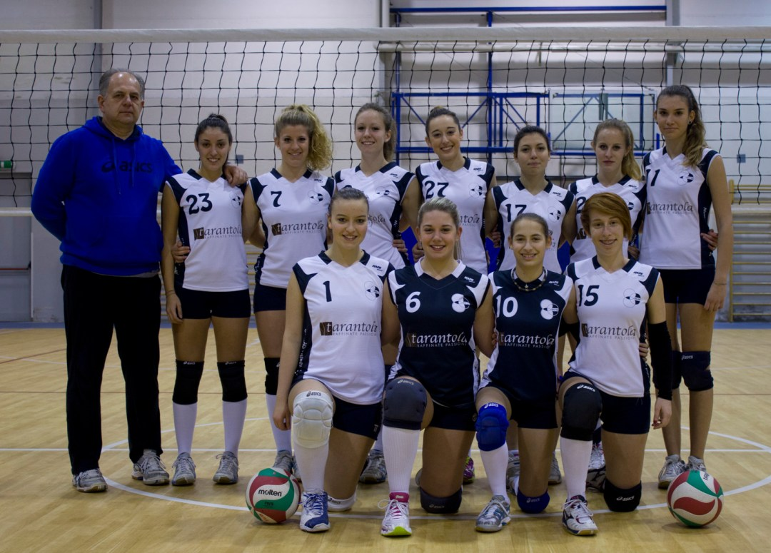 UNDER 18 < A.S. 2014 - 2015 >