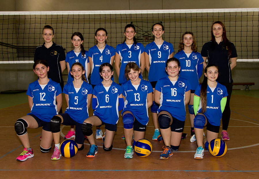 Under 13 < A.S. 2016 - 2017 >