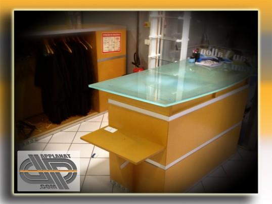 Mobilier Et Quipement Salon De Coiffure Design Indus