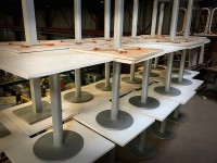 Materiel Tables Salle Terrasse Occasion 20 Annonces