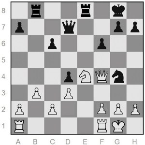 chess position after pawn to f6
