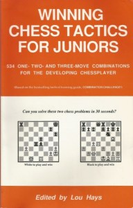"""Winning Chess Tactics for Juniors"""