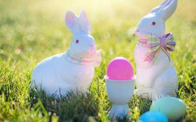 What to do over Easter in Surrey
